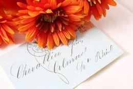 片思い相手にも効果的! 遠距離の相手に気持が伝わりやすい手紙の送り方