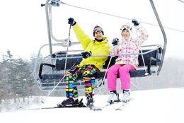 冬到来! 恋人とスキーにいくときに絶対に準備したいもの5選