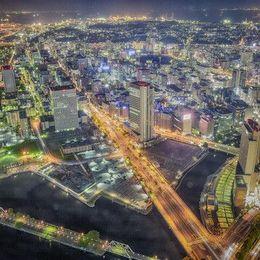 雰囲気バツグン! ディナーにおすすめな横浜のデート向けレストラン・バー3選