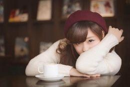 喫茶店デートで使える! 彼女との会話が盛り上がるトーク術