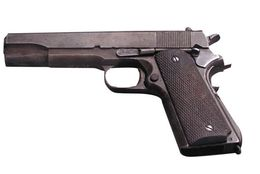 アメリカは銃を持ち過ぎ!? 銃の民間普及ランキングTop10!