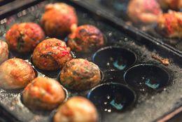 東京にもある! 都内で食べられる絶品たこ焼き5選