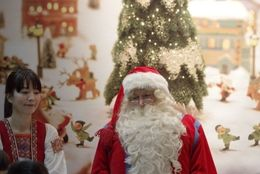 クリスマスの話題に使える! 衝撃のサンタに関する豆知識8つ