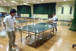 今徐々に来てる!? 理系ならピンと来る「東京大学キムワイプ卓球会」ってなんのこと?