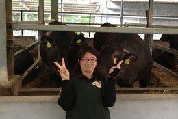 きっかけは? コツは? お肉の目利きで日本一になった宮崎大学の礒島聖良さんに話を聞いてみた!