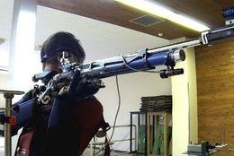 射撃の十傑にも選出! 明治大学体育会射撃部の一流スナイパーに競技の魅力について聞いてみた!