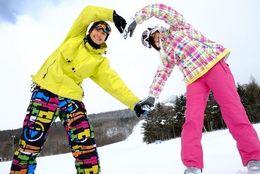 ゲレンデで聞きたい、スキー場で流れてたらテンションが上がる楽曲10選