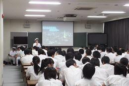 海洋国・日本ならでは! 東京海洋大学 「海事普及会」ってどんなサークル?