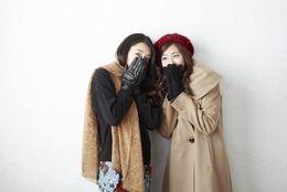 おしゃれ大学生に聞いた! 冬のファッション選びで気をつけているポイントとは