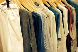ジーンズを畳んでしまうのはNG?! 知っておきたい洋服の正しい保存方法4つ