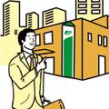 給与も出費も。入出金の管理、どうする?新社会人のメインバンクの選び方