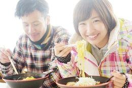 安くておいしい大学メシがここにあり! 現役大学生イチオシの学食13選「東海大学:『クッパラーメン』が辛うま」