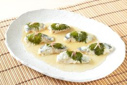 魚焼きグリルで時短! ワングリル料理のレシピ