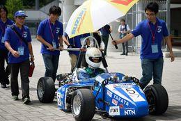 大学生が自動車を製作?! 『全日本 学生フォーミュラ大会』2位の京都工芸繊維大「Grandelfino」インタビュー