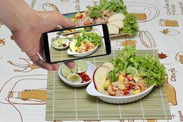 料理の写真を撮ってSNSに掲載するのは禁止するべき? ドイツでは著作権が発生する場合も!