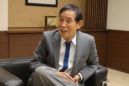 「いい言葉についていけ」―現役大学生、萩本欽一さんが大学生に伝えたいこと