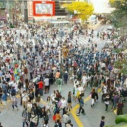 大学生が選ぶ、初めて東京を訪れてビビった場所ランキング! 3位新宿、2位渋谷