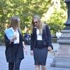 女性のスーツ……パンツorスカートどっちが好き? 男性社会人に聞いてみた!