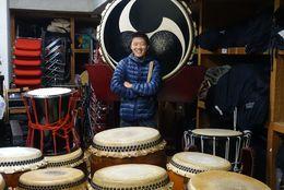 海外でも人気上昇中! 玉川大学芸術学部「和太鼓チーム」インタビュー