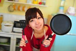 得意料理を聞かれたとき、女子が答えると好感度アップな料理はなに? 男子大学生に聞いてみた!