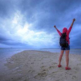 「一人旅」したことがある大学生は約◯割! 「自由で気楽」「行きたいけど勇気がない」