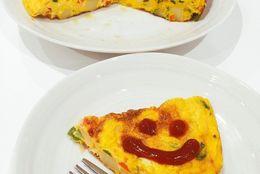 【簡単レシピ】一人暮らし学生必見! 自宅で作れるスペイン料理「スパニッシュオムレツ」【学生記者】