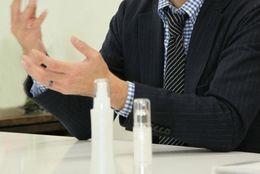 いまどきは普通?! 化粧品をつかってスキンケアしている男子大学生は約2割!