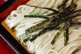 大学生に聞いた、夏に食べたい「冷たい麺」ランキング! 3位ざるそば