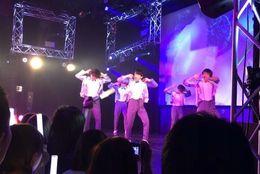 想像以上に衝撃的! 男子大学生アイドル日本一決定戦「UNIBOY2016」取材レポート【学生記者】