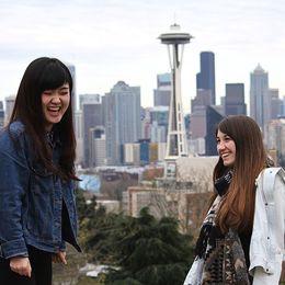 「やりたいこと」がモチベーションになる! 私のアメリカ・シアトル留学経験談【学生記者】
