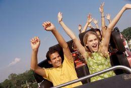 【学割】大学生のうちにたくさん行きたい! 「遊園地」をもっとリーズナブルに楽しむコツ3つ