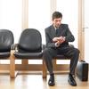 面接会場には何分前に到着するべき? 就活経験者の約3割が◯分前!