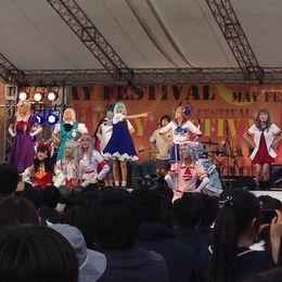 2016年度の東京大学「五月祭」に行ってみた! 〜東大生だけの色を描き出せる日〜【学生記者】