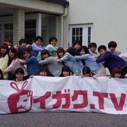 【学生団体紹介】大学生の大学生による大学生のためのインターネットテレビ局! ダイガク.TV【学生記者】