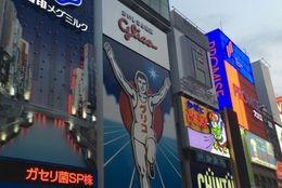 夏休みの旅行の参考に! USJから串カツまで満喫できた大阪旅行体験記【学生記者】