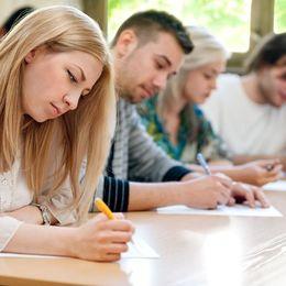 想定外?! 第一志望よりランクが高い大学に合格・進学した大学生は約2割