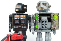 どれも超次元! アニメに登場する最強クラスのロボット7選