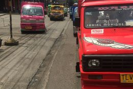マニラ以外にも注目! フィリピン・ダバオ市のすべらない話【学生記者】