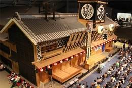 圧倒的なスケールで江戸を満喫! 大学生からのアートのはじめかた「江戸東京博物館」編