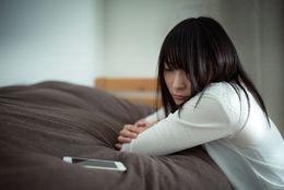 元カレからの「ロミオメール」経験したことがある女子大生は〇割!