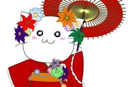 あざとかわいすぎる女装男子! 高知大学黒潮祭のマスコット、かさねこちゃんインタビュー【学園祭マスコット総選挙】