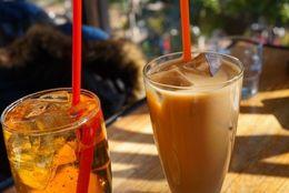 カフェオレの割合はミルクとコーヒー何体何が理想? 3位1:9