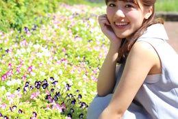 ミスソフィアコンテストエントリーNo.3相澤里咲さん
