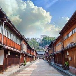 気軽に旅行したい大学生必見! 一泊二日金沢旅行のすすめ【学生記者】