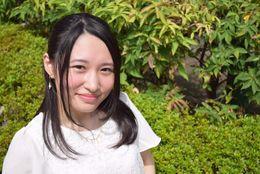 日本大学経済学部 ミス三崎コンテスト2016エントリーNo.2西村美沙希さん