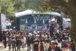【青山学院大学学 :青山祭】ミスコンにファッションショー、芸能人企画まで豪華な企画が盛りだくさん! 【2016学園祭情報】