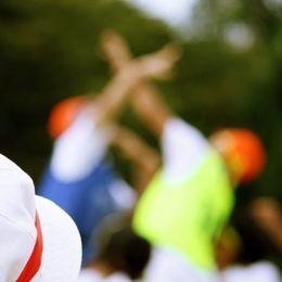 女装、騎馬戦で骨折……男子校の運動会あるある!