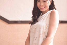 ミスお茶の水女子大コンテスト2016エントリーNo.1 滝川奈津希さん