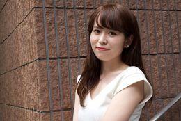 日本大学法学部 ミスフェニックスコンテスト2016エントリーNo.1有賀美沙紀さん