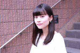日本大学法学部 ミスフェニックスコンテスト2016エントリーNo.4小坂ゆい花さん